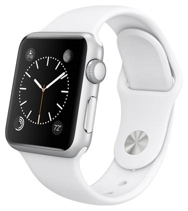 Apple убивает экспорт часов из Швейцарии