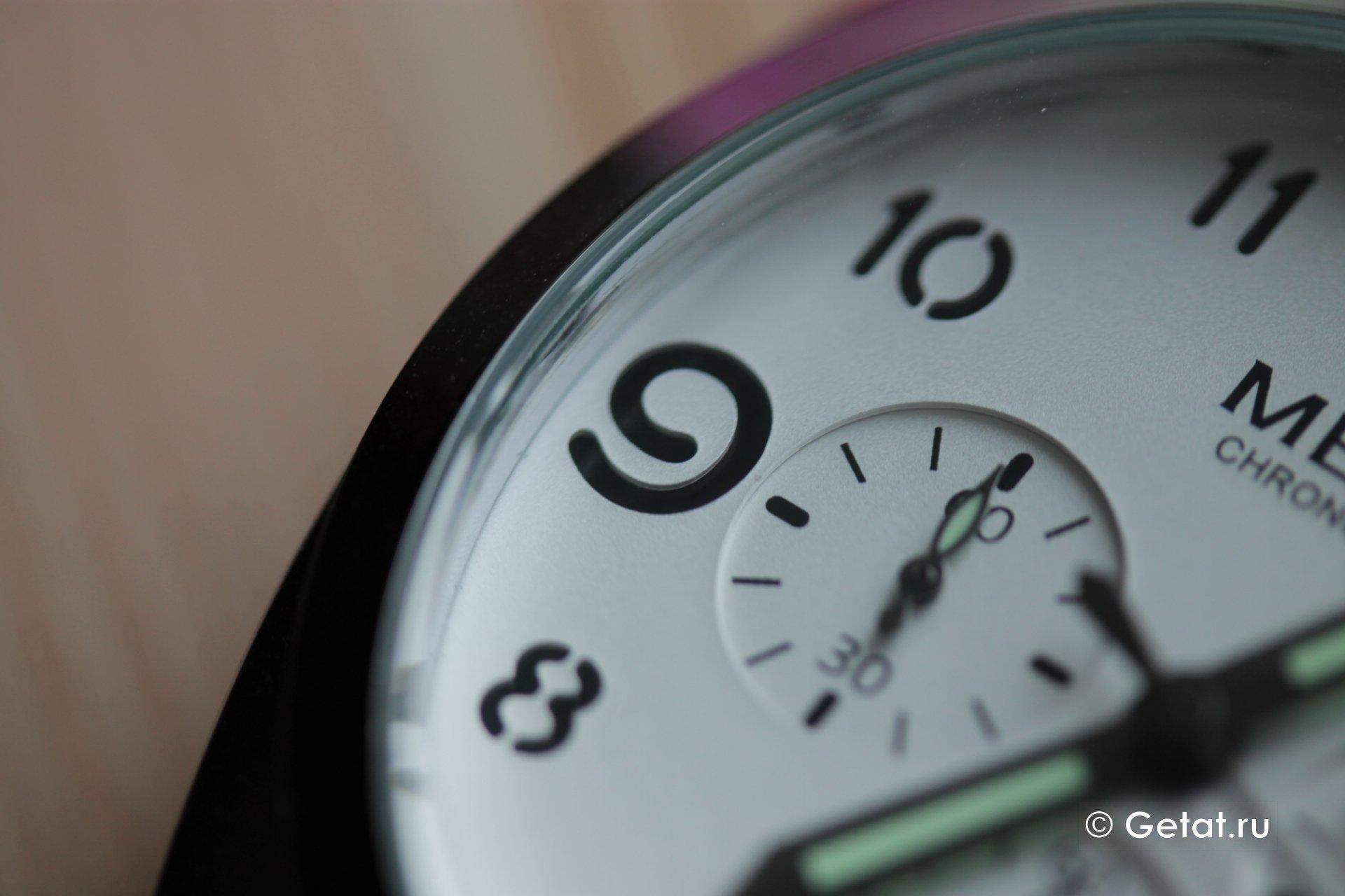 Розыгрыш приза — часы Megir 3406