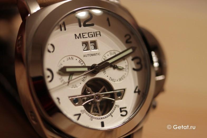 Часы Megir 3206