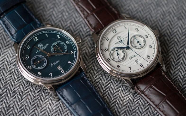 часы Melbourne