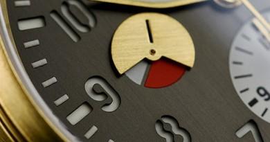 Патриотичные часы от Steinhart для россиян!
