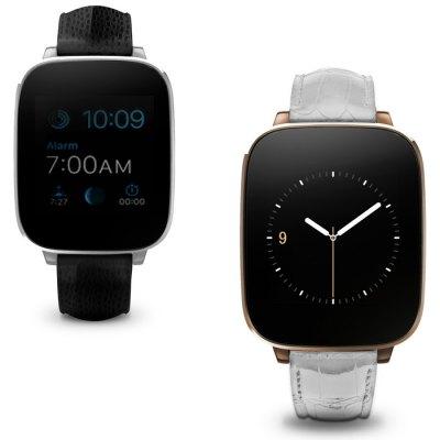 Zeblaze Crystal - смарт часы, которые умеют все