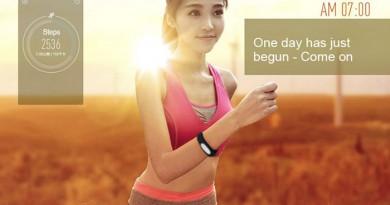 Отличный фитнес-трекер Xiaomi Mi Band всего за $16
