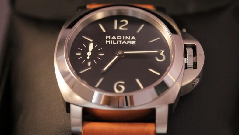 Розыгрыш приза - часы Marina Militare от Тата!