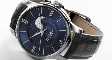 Christopher Ward C9 Moonphase