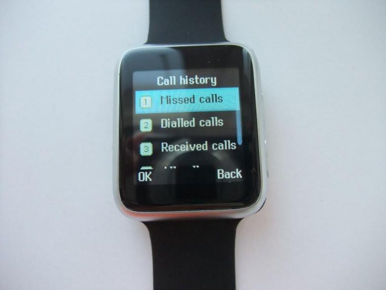 умные смарт часы Ulefone uWear