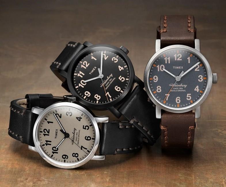 Модели Timex TW2P58700, TW2P58800,
