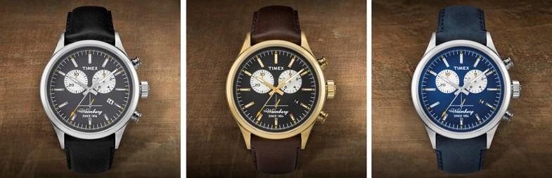 Timex 18