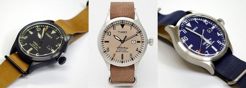 Timex 19