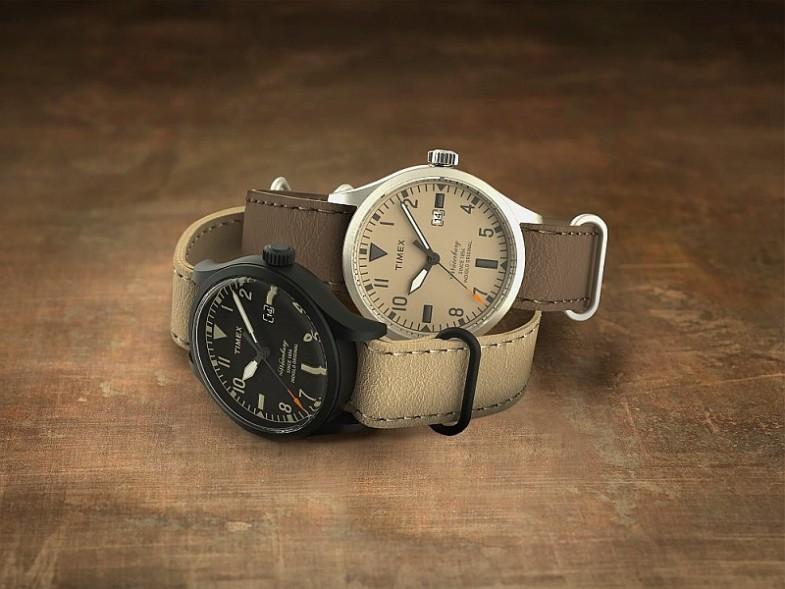 Часы Timex TW2P64500