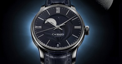 Christopher Ward C9 Moonphase - в продаже!
