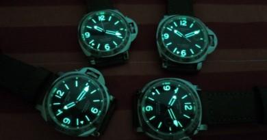 Гуандун - мировая столица подделок часов