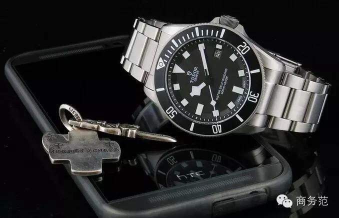 Подделка часов Tudor с высоким качеством имитации