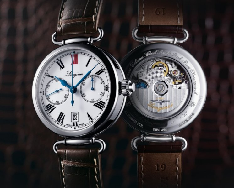 7132_BASELWORLD-2014-The-Longines-Column-Wheel-Single-Push-Piece-Chronograph_0