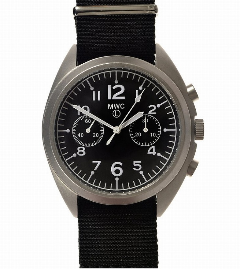MWC (Military Watch Company)