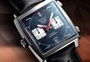 Хомаж Tag Heuer — Monaco Calibre 11 Chronograph