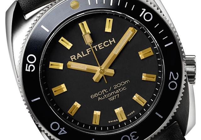 Ralf Tech - французские дайверы