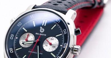Belmoto - от создателя Magrette