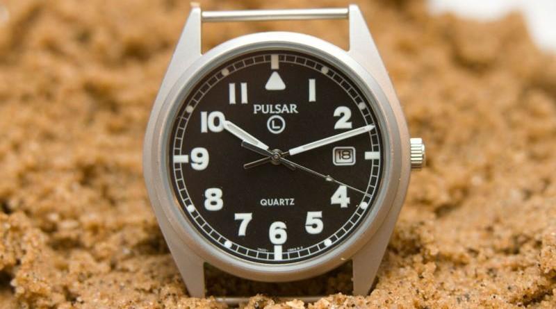 Pulsar G10