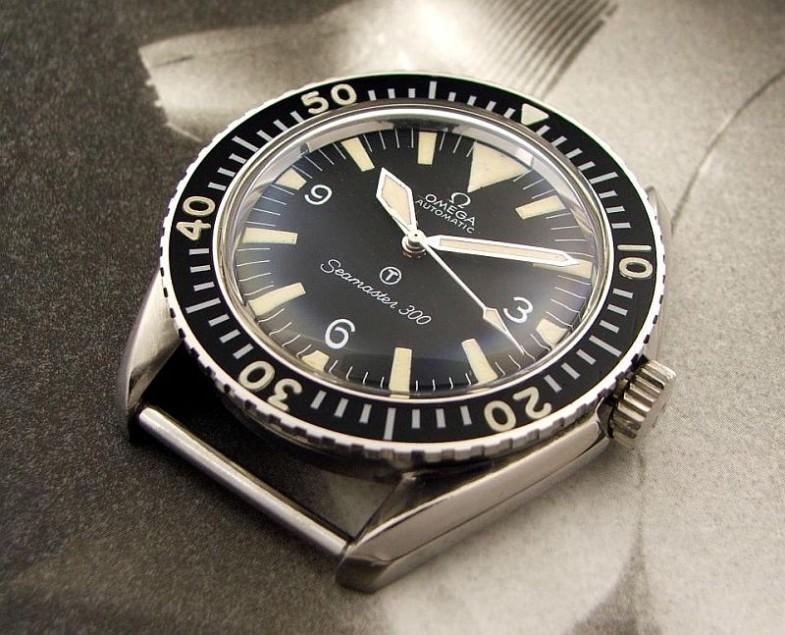 Rolex Milsub 03