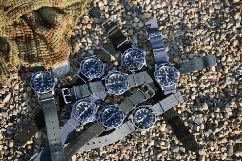Rolex Milsub 06-2