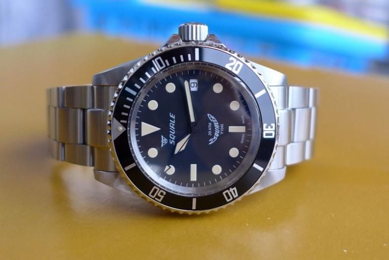 Rolex Milsub 10