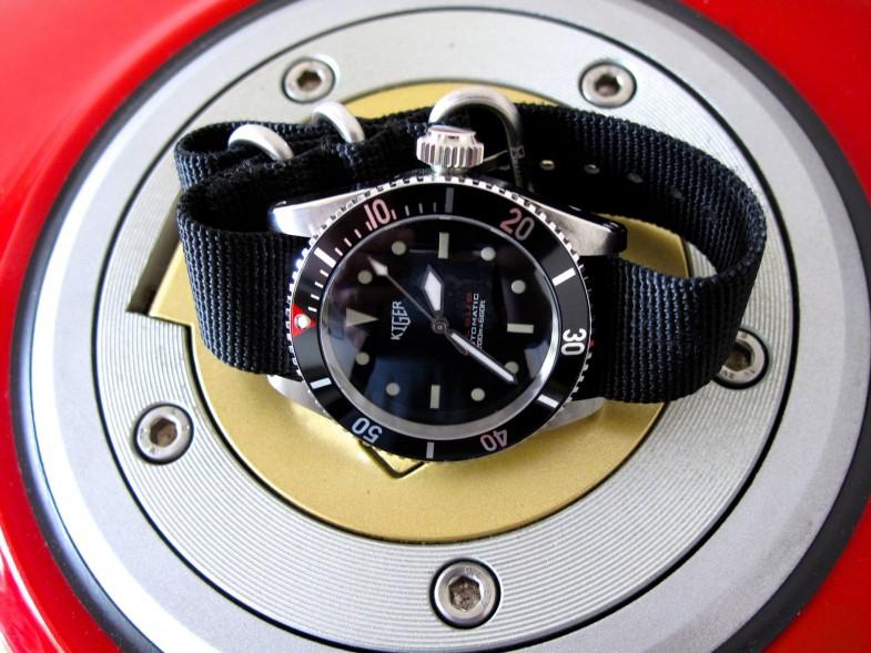 Rolex Milsub 22