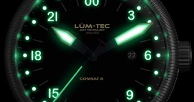LUM-TEC - новинки 2016 года