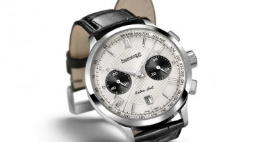 Eberhard Extra-fort Chrono Grande Taille