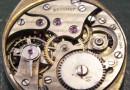 Что означают надписи на механизмах часов?