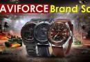 Распродажа часов Naviforce на Gearbest