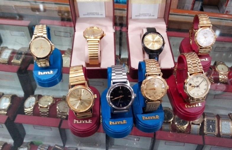 HMT watch 03