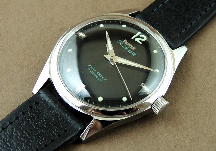 HMT watch 07