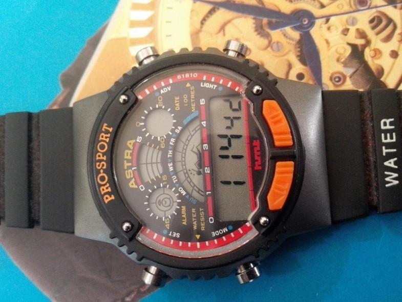 HMT watch 11