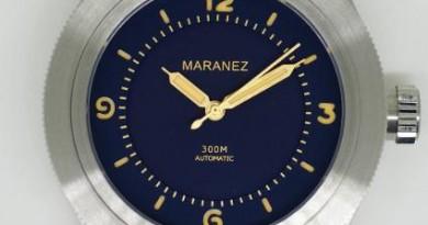 Вкусные новинки от Maranez. Цены низкие!