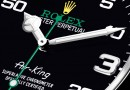 Baselworld-2016: Rolex — Oyster Perpetual Air-King Ref. 116900