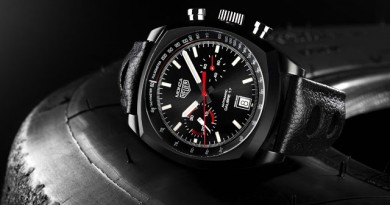 Baselworld: Tag Heuer Monza