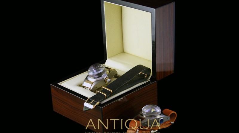 Antiqua - дорогие винтажные хомажи от создателей moVas
