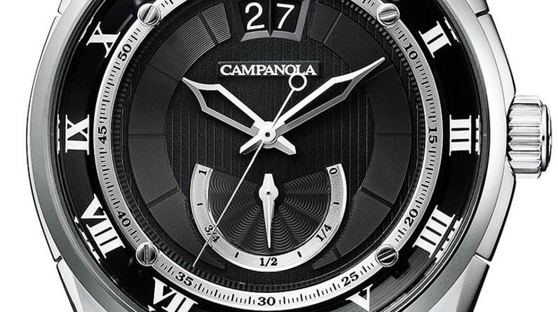 Campanola - премиум от Citizen