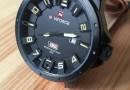 Обзор недорогих китайских часов Naviforce