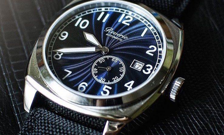 часы reverie