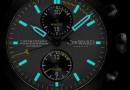 Christopher Ward C1000 Typhoon — Cockpit Edition