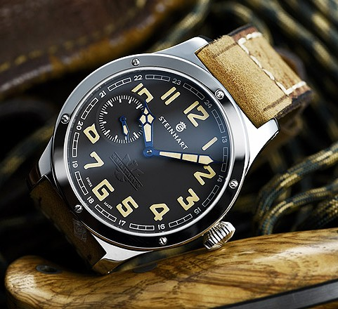 Military 47 - Must-have от Steinhart