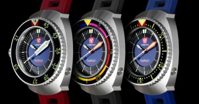 CREPAS WATCHES