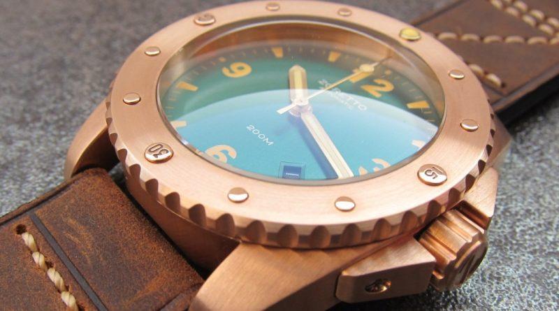 Часы Zoretto Indy