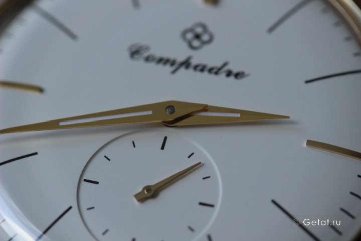 Compadre 8012G часы