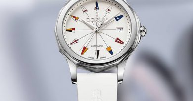 Corum - Admiral's Cup Legend 38