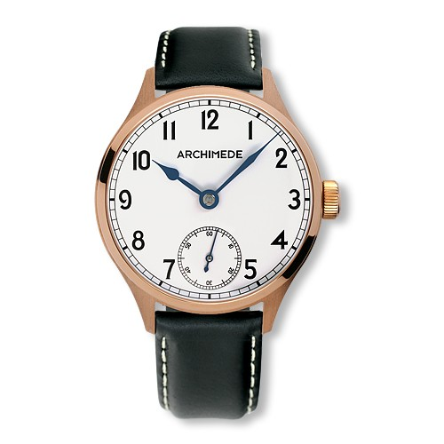 Archimede DeckWatch Bronze