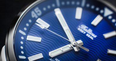 Balticus часы польша