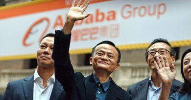 Основатель Alibaba Джек Ма: китайские подделки лучше оригиналов